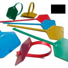 plastetiketter detekterbare
