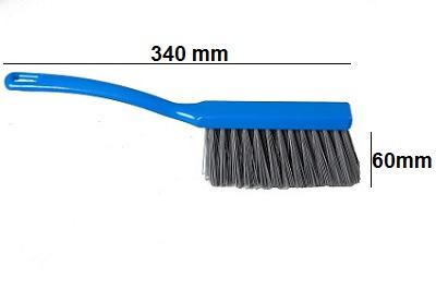 Borste_340mm_detekterbar