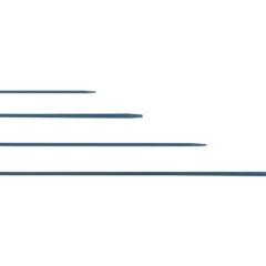 Ekstra detekterbare kabelstrips