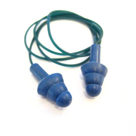Detekterbare ørepropper