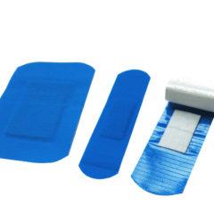 detekterbare plaster