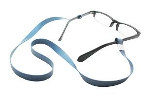 brillesnor detekterbar