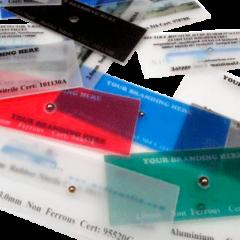 testkort metallldetektor