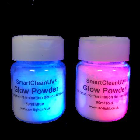 UV Glow pulver