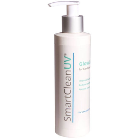 UV-Glow Lotion