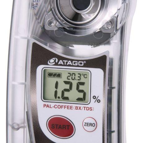 PAl Coffe refraktometer