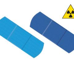 Røntgen detekterbare plaster