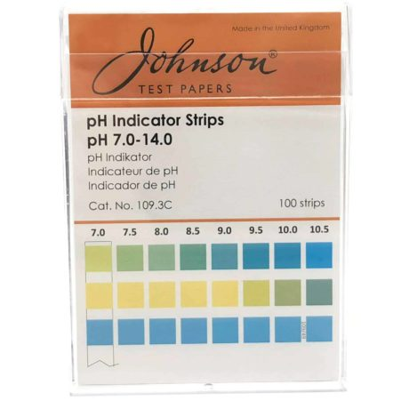 ph-strips pH7.0-14.0