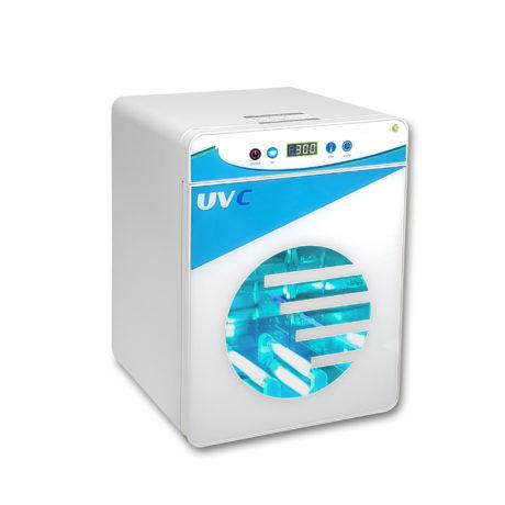 UV-kabinett for sterilisering